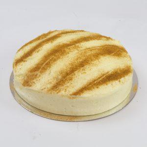Carrot Cake – Round