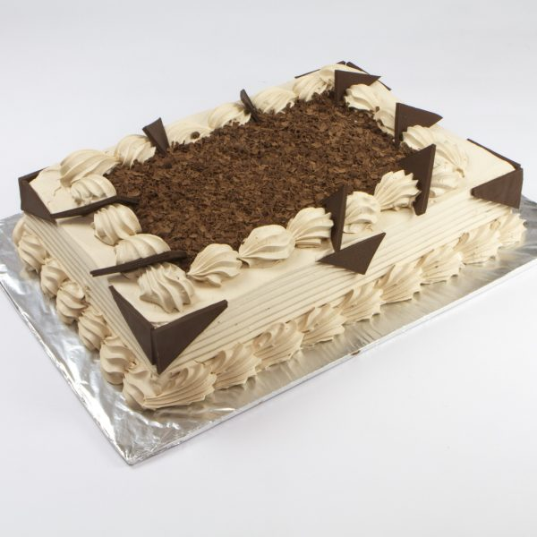 Chocolate Gateaux – Slab