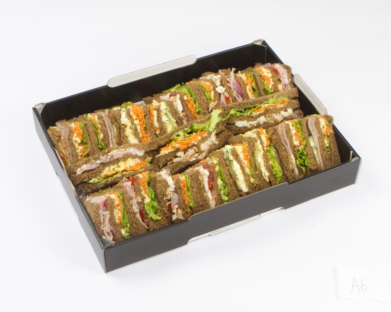 Healthy Choice Sandwiches