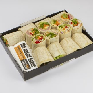 Healthy Choice Wraps