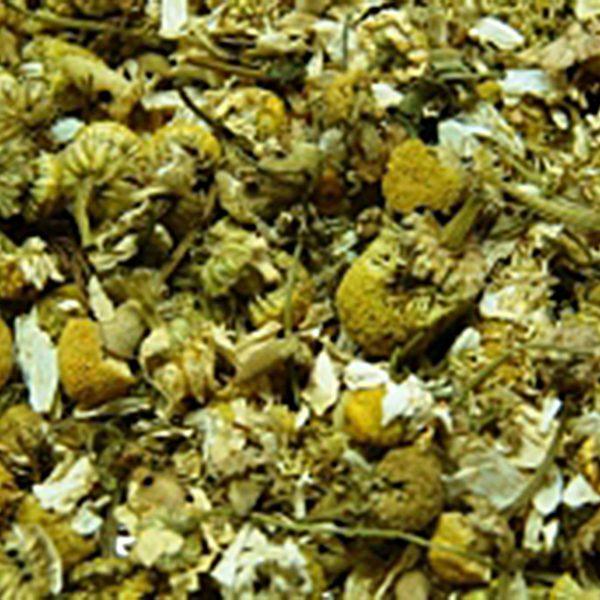 Pure Chamomile Herbal Tea