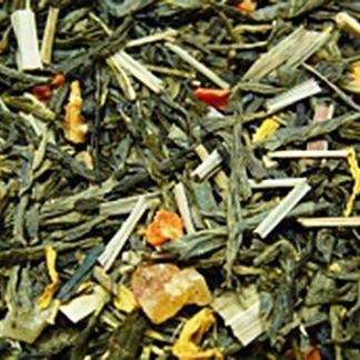 Feng Shui Green Tea