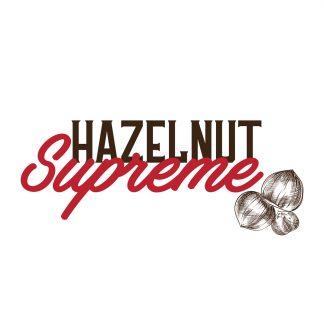 HazelnutSupreme