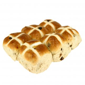 Hot-cross-buns-fundraiser