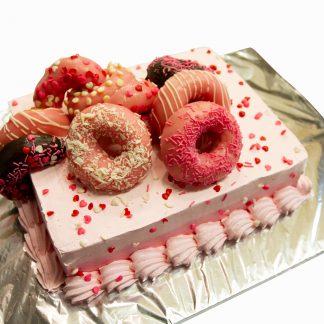 thenakedbaker-pink-donut-cake